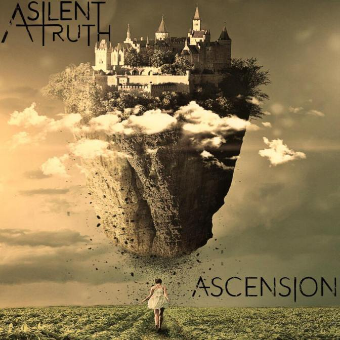 Album Review// A Silent Truth//Ascension