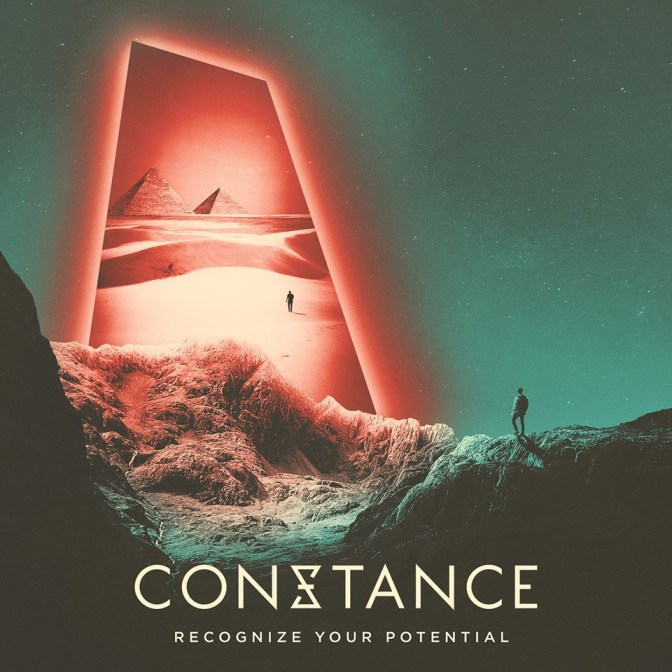 Weekend Warriors//Constance-Recognize Your Potential Tour