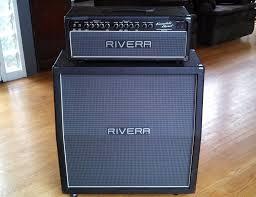 rivera half stack