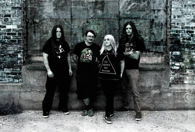 Weekend Warriors//Metal Interviews//Casket Robbery