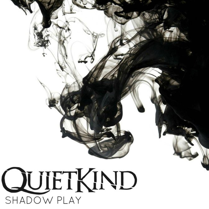 Album Review//QuietKind- Shadow Play