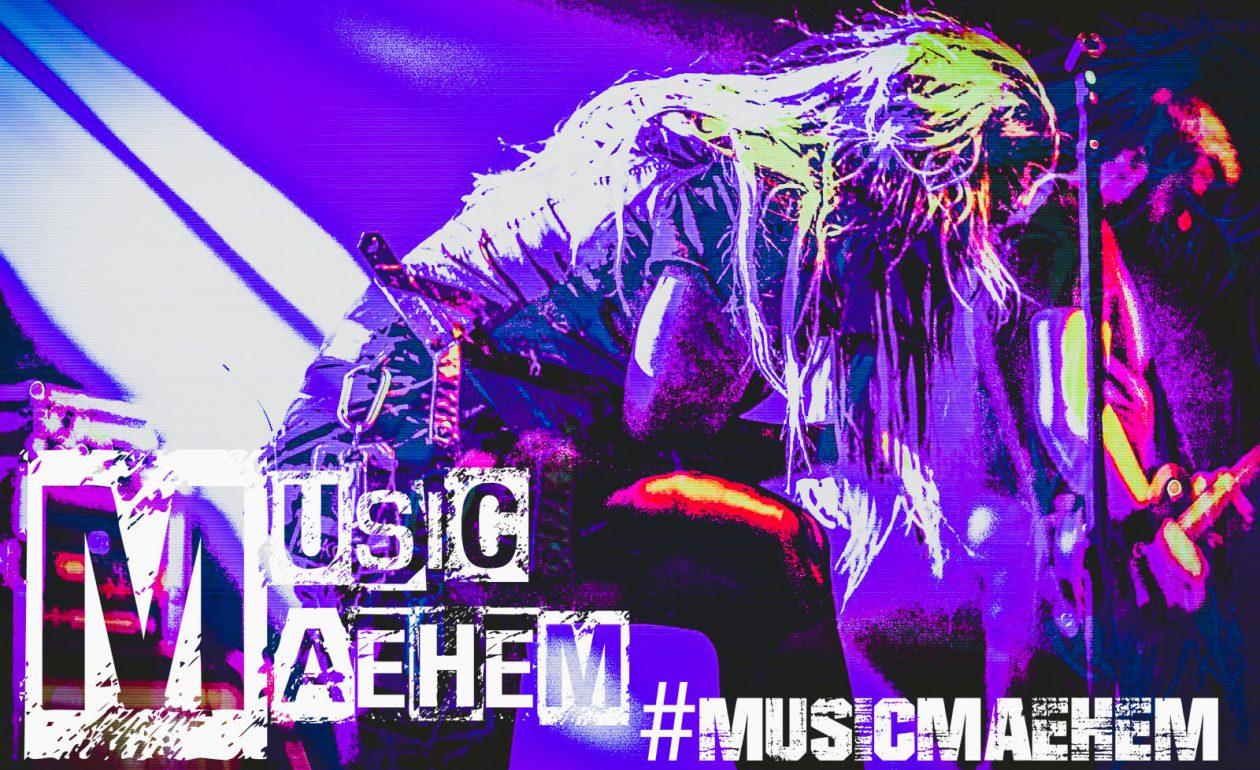 Music Maehem