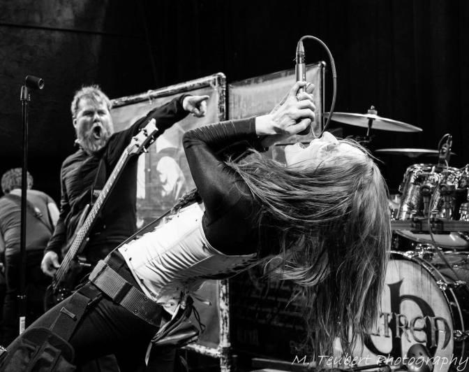 Weekend Warriors//Metal Interviews//Ultrea