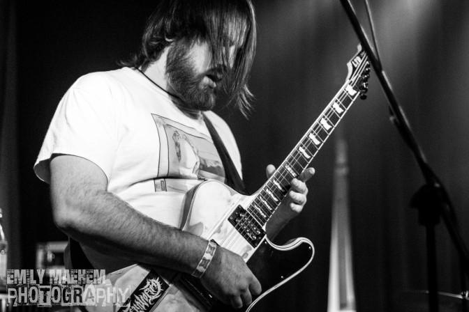 Gearview Mirror//Mason Burglund- Guitarist: Beetlegork