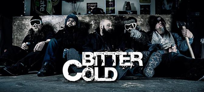 FRESH BLOOD// BITTER COLD