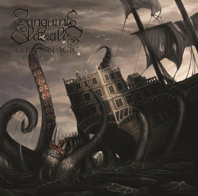 Album Review//Sanguine Glacialis- Hadopelagic