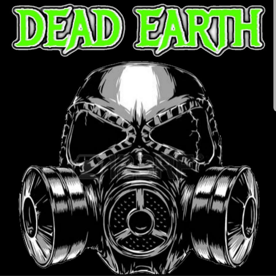 Extended Play: DEAD EARTH Self TitledRelease