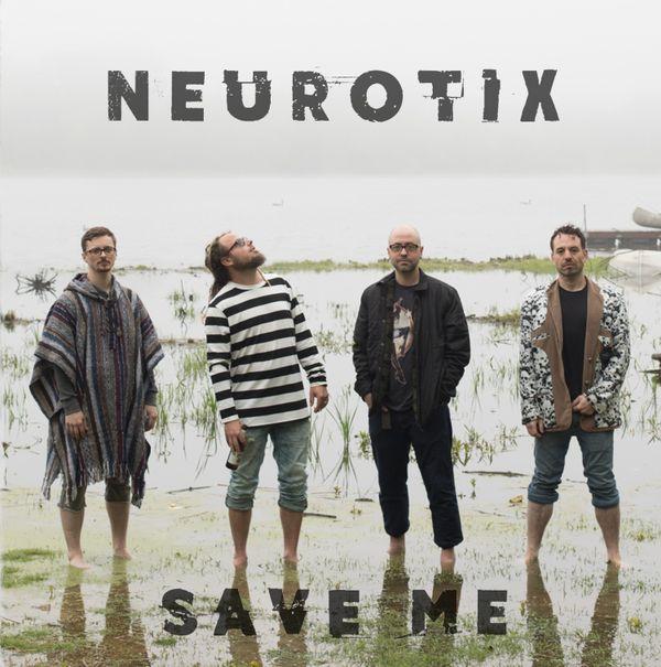Album Review: NEUROTIX-'Save Me'