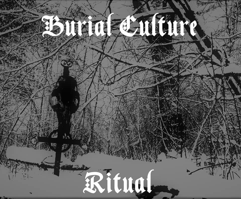 Album Review: BURIAL CULTURE-'Ritual'