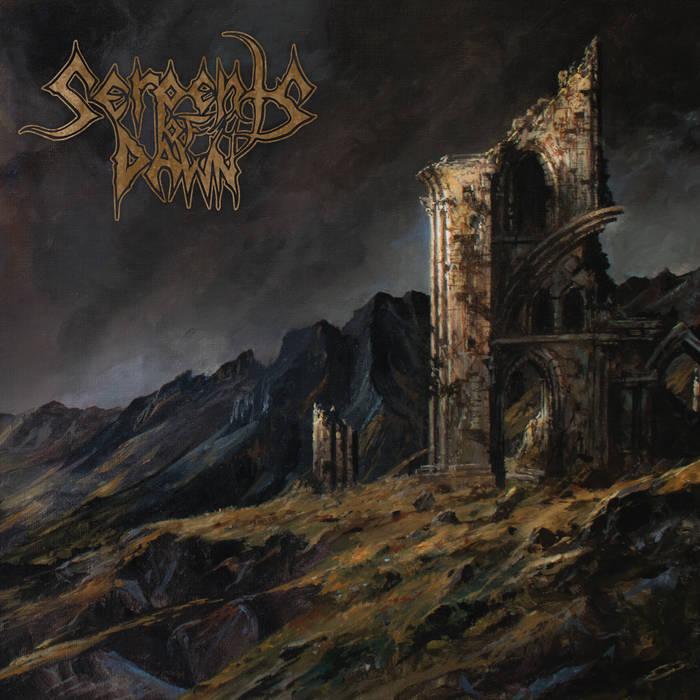 Album Review: Serpents Of Dawn 'Into TheGarden'