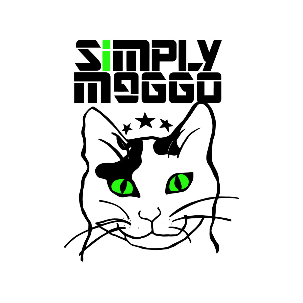 Album Review: SIMPLY MEGGO 'Behind GreenEyes'