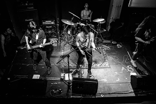 Maehem News: CRITICAL DEFIANCE Premiere New Track 'Spiral OfHatred'