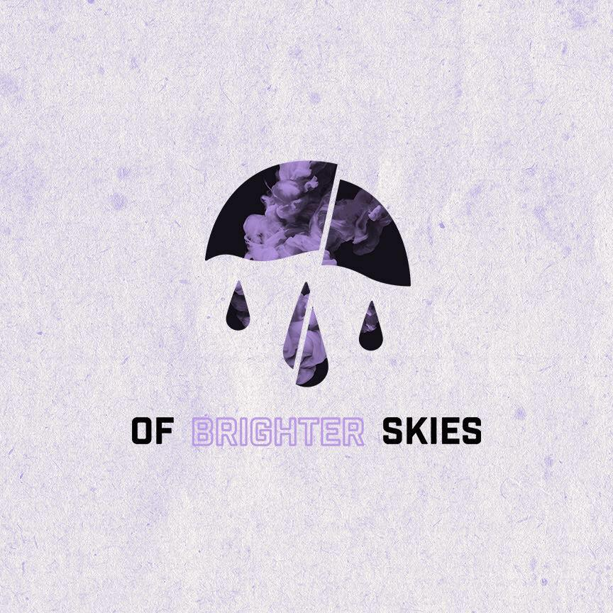 Extended Play: OF BRIGHTER SKIES-'Nowhere Kids'