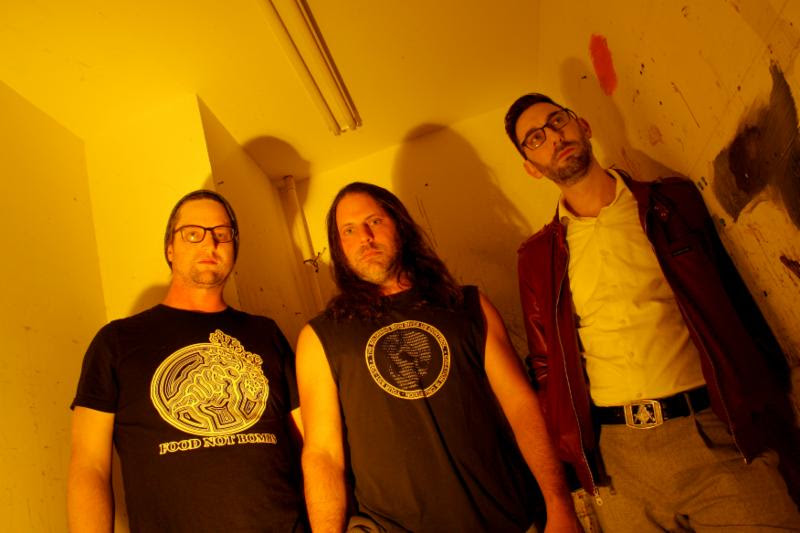 Maehem News:  MUSKET HAWK Releasing Sophomore Album 'Upside of Sick' on Unholy Anarchy Records March29