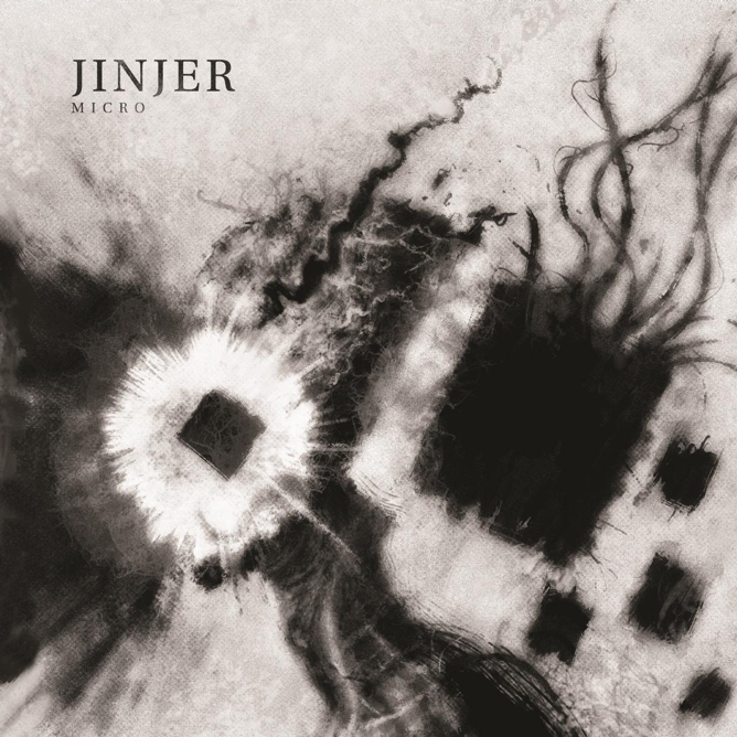 Extended Play: JINJER-'Micro'