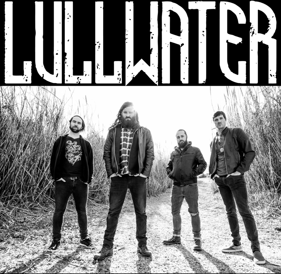 Maehem News: LULLWATER Release Official Music Video For 'EmptyChamber'