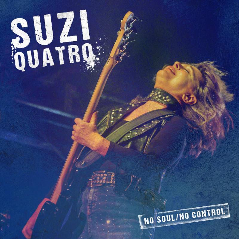 Maehem News: SUZI QUATRO Releases New Single and Video