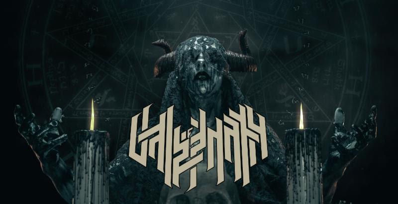 Maehem News:  VALE OF PNATH Releasing 'Accursed' EP May17