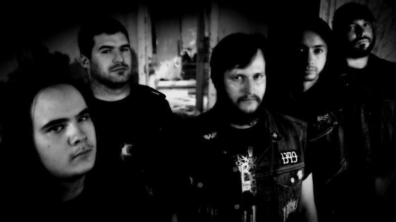 Maehem News:  FROSTHELM Releasing 'Pyrrhic' on March23
