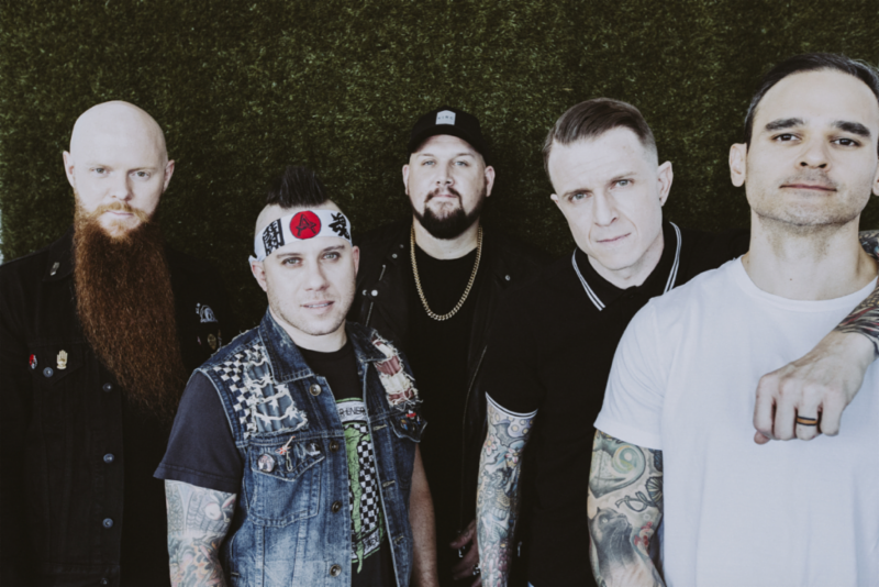 Maehem News: ATREYU Release 'House Of Gold' Video + Summer Tour Dates