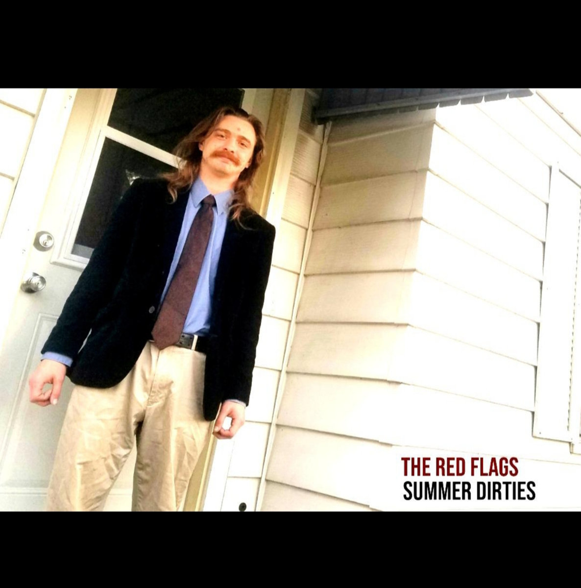 """EXTENDED PLAY: The Red Flags, """"SummerDirties"""""""