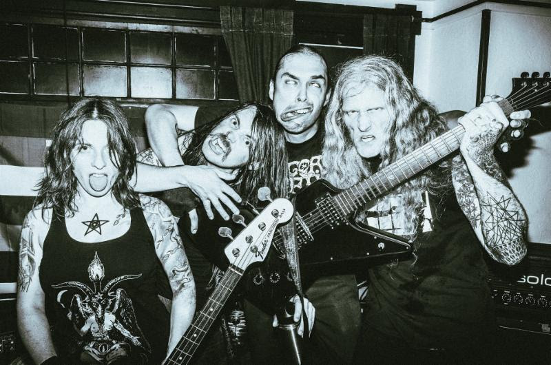 Maehem News: DEATHGRAVE 'So Real, It's Now' On Tankcrimes & TourDates