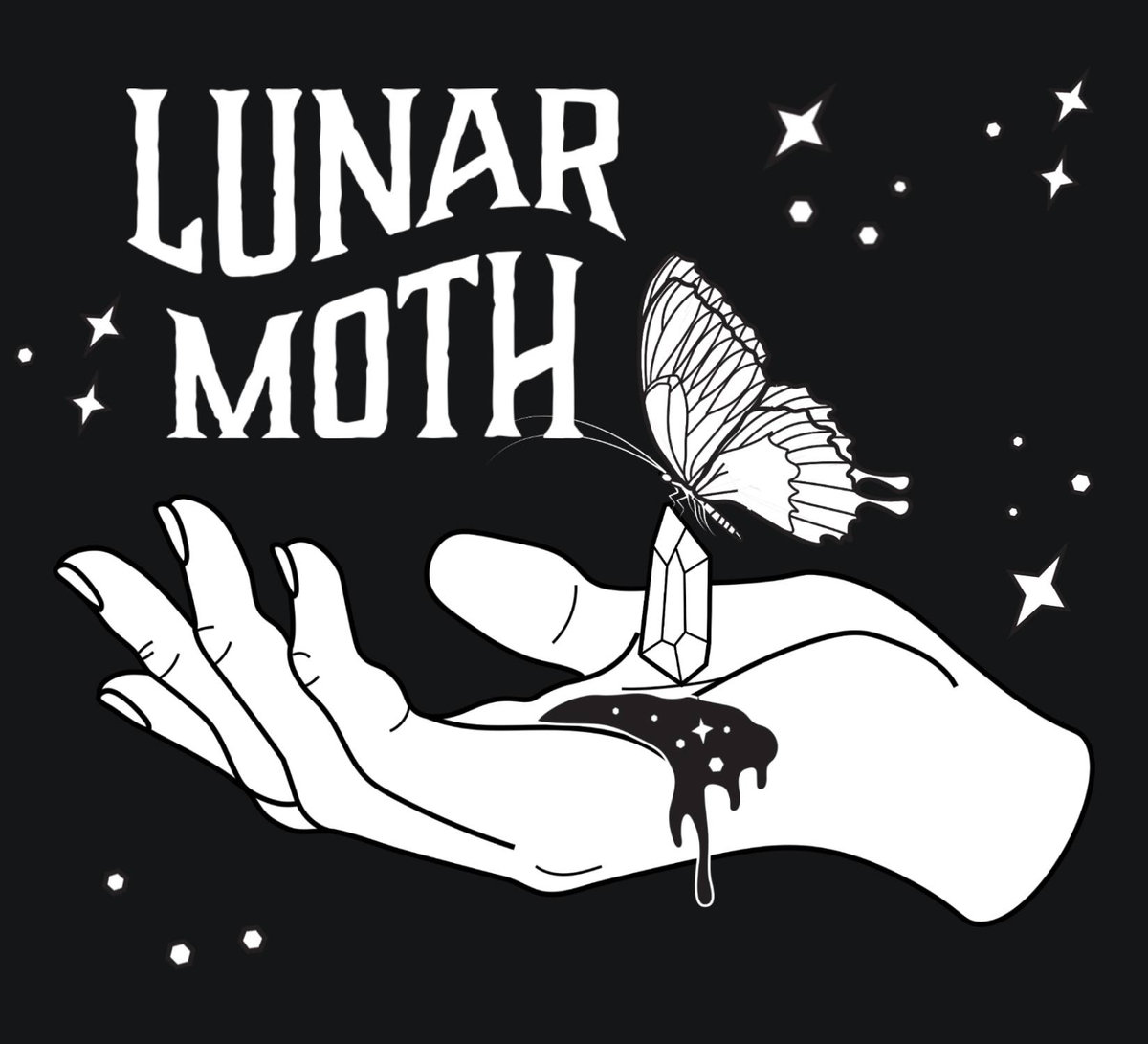Extended Play: LUNAR MOTH Self Titled