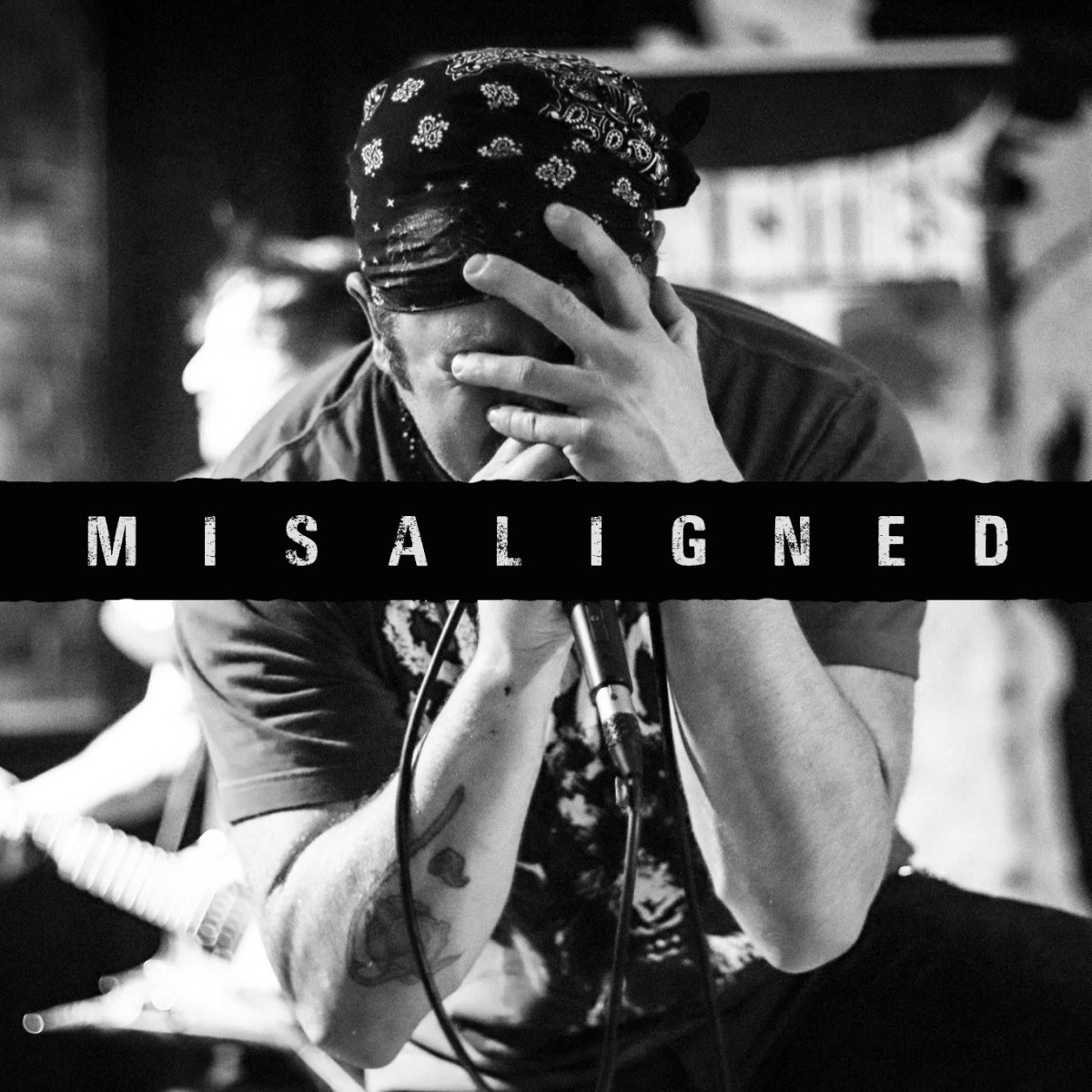 Single Review: SEVEN CITIES DEAD 'Misaligned'