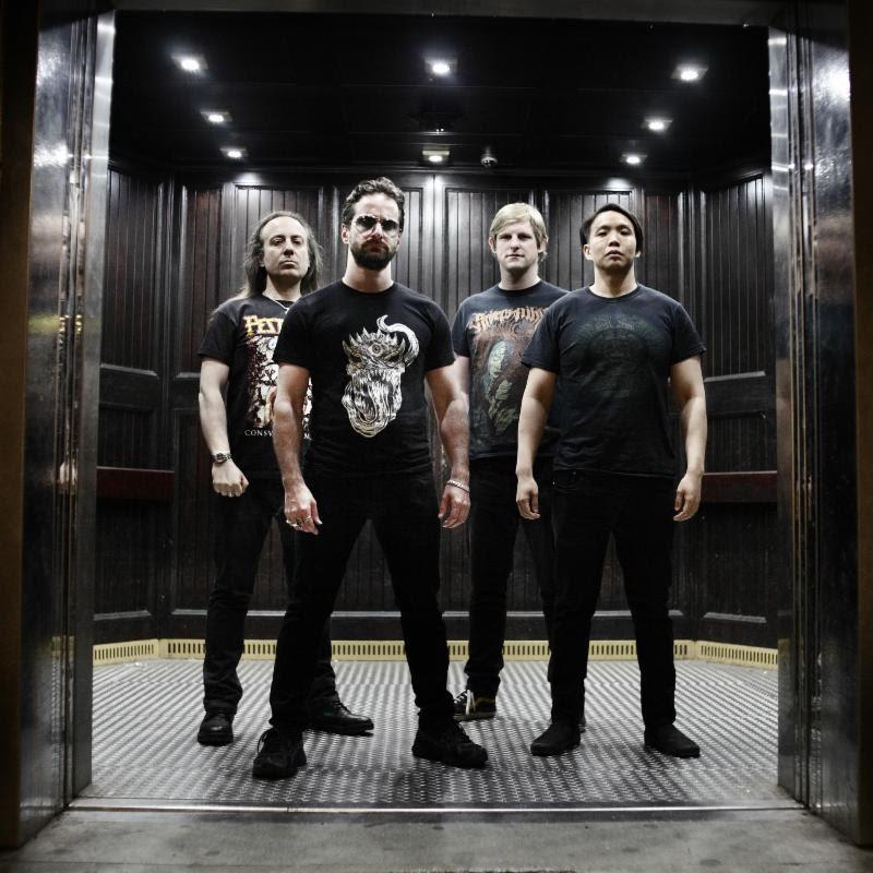 Maehem News: THE BLEEDING Unleash Video For 'DemonicOath'
