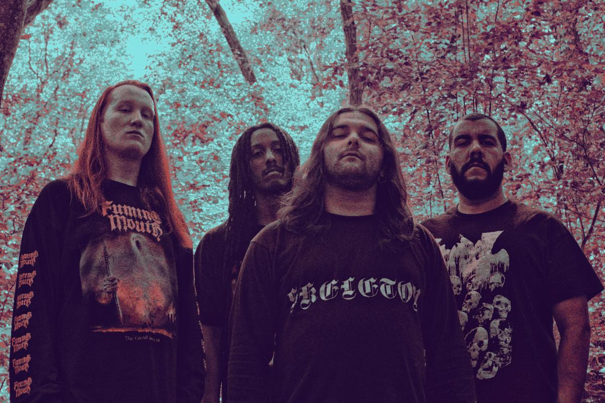 Maehem News: CREEPING DEATH Announce North American Tour Supporting High On Fire And PowerTrip