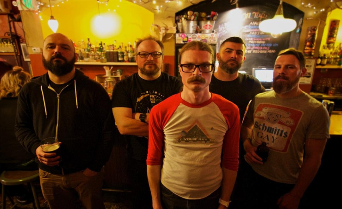 Maehem News: ASTHMA CASTLE Premieres 'Mount Crushmore' Video Via Metal Injection