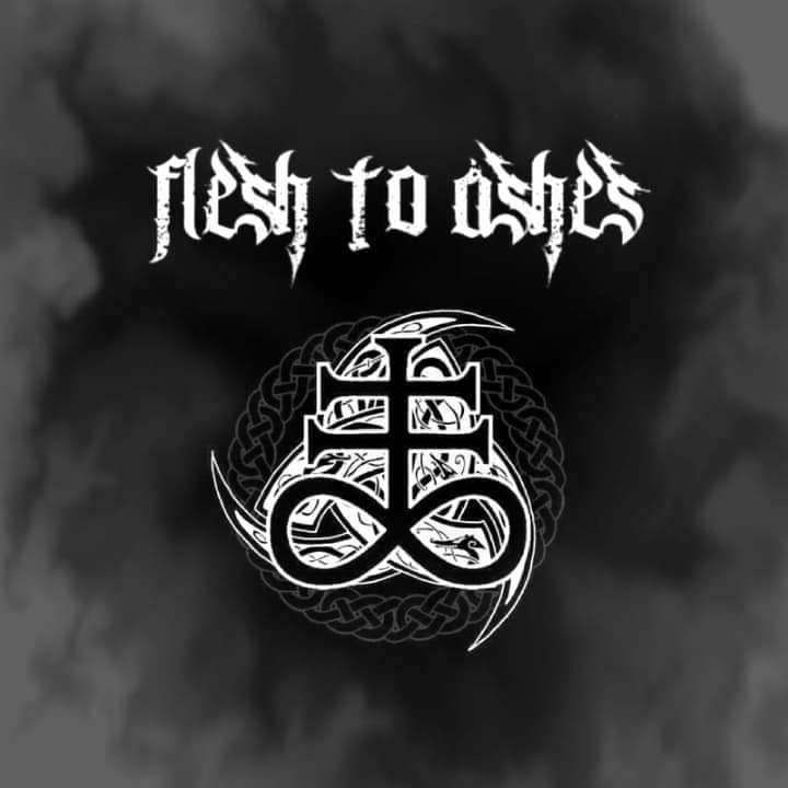 Extended Play: FLESH TO ASHES Self-titled